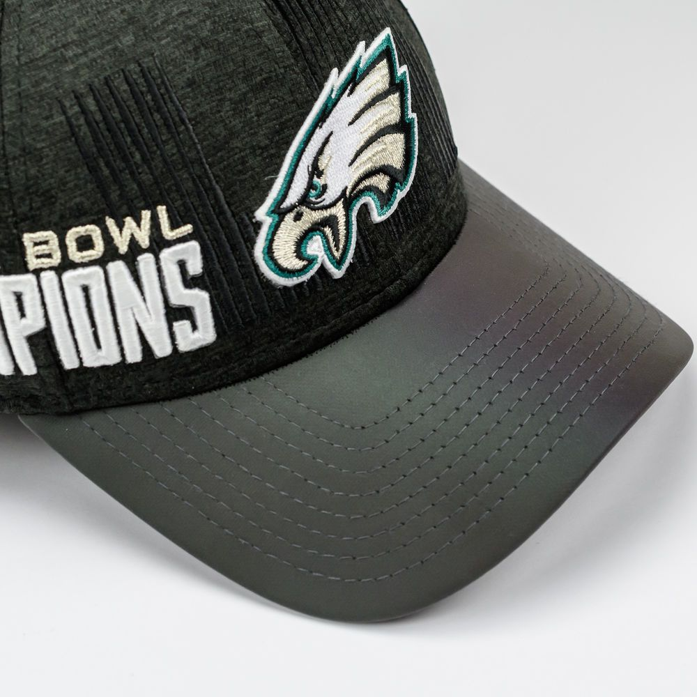 f4e593a2 Philadelphia Eagles Super Bowl LII Champions Trophy Collection New ...