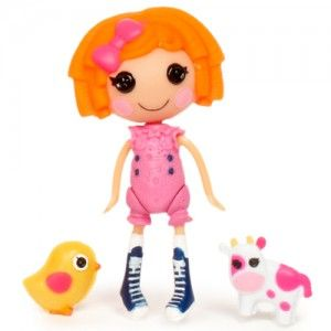 Sunny Side Up Carry Along Playhouse Lalaloopsy Adventure