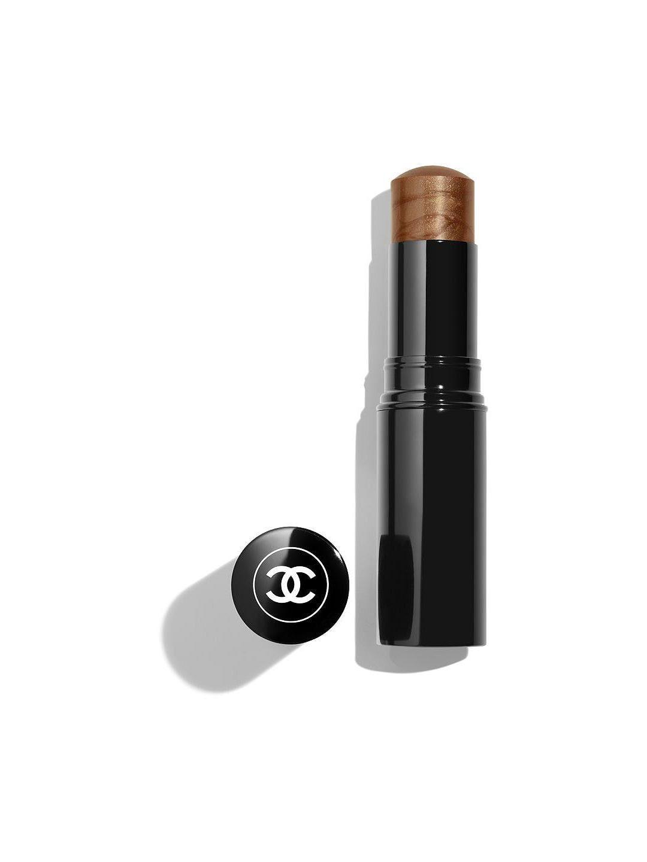 Chanel baume essentiel multiuse glow stick golden light
