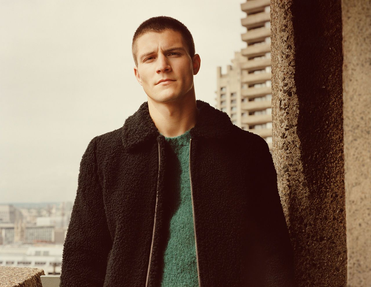 Whistles Menswear AW14 Campaign Whistles Menswear AW14 Campaign new images