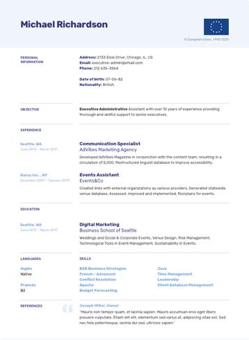 Cv Builder Resumecoach Cv Builder Resume Builder Resume