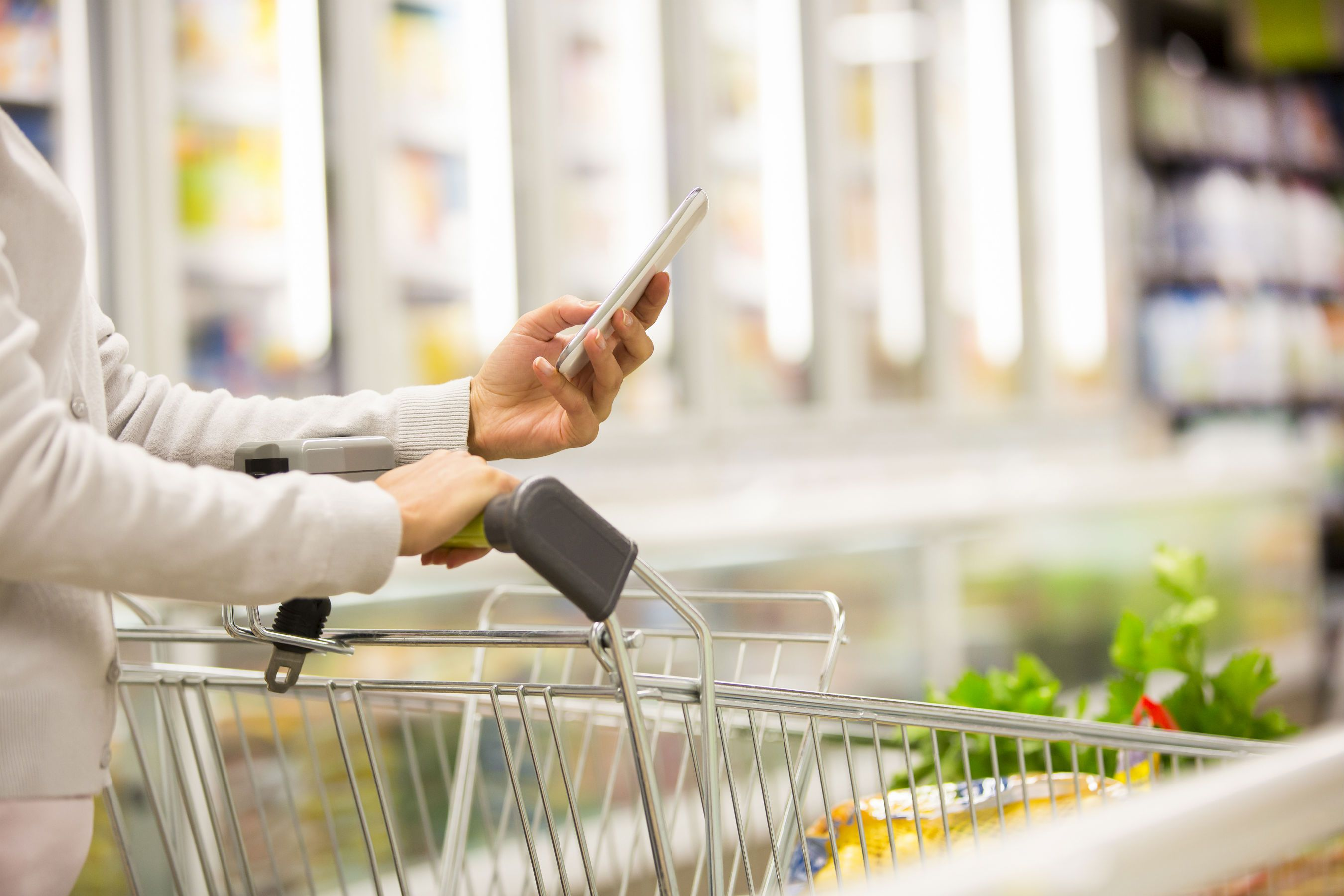 How retailers can maximize their mobile traffic through