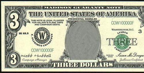 3 dollar bill new 3 dollar bill person haha pinterest haha