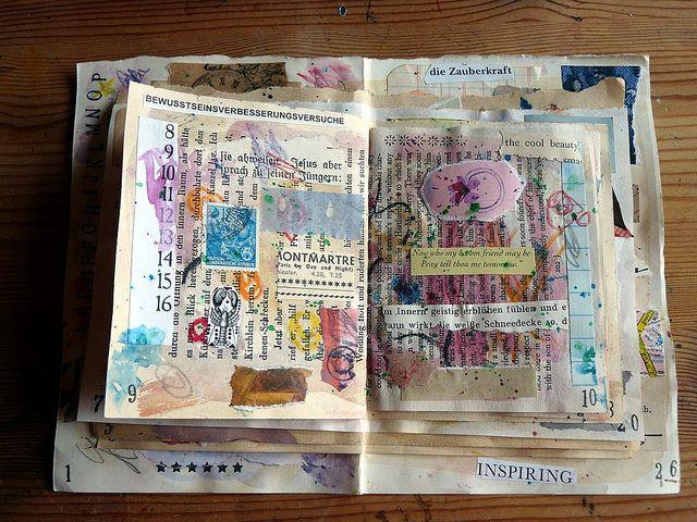 Vintage Paper Ephemera Pack 50 plus Mixed Media Scrapbook Assortment Junk Journal Art