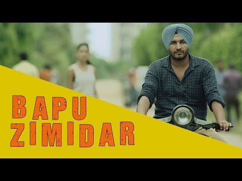 Bapu Zimidar | Jassi Gill | Replay ( Return Of Melody ) | Latest Punjabi Songs - YouTube