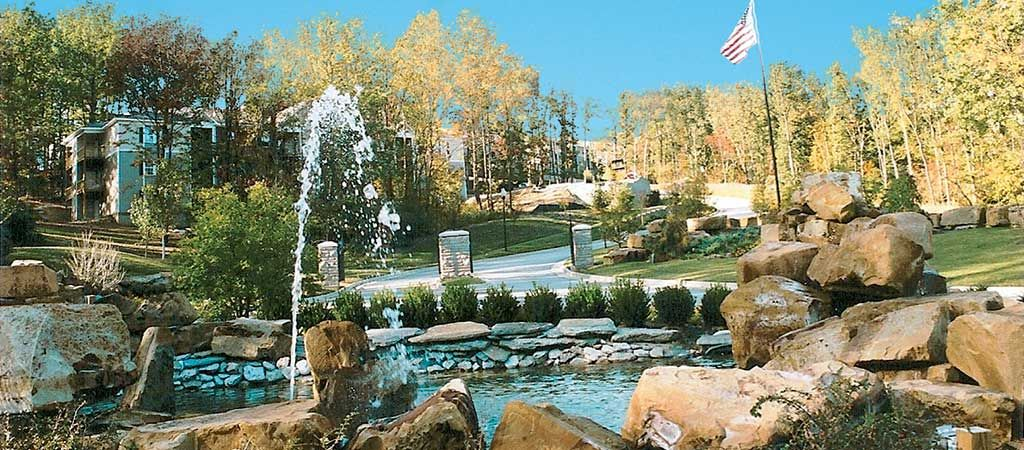 Browse Our Photos And Experience Renaissance St. Andrews Apartments In  Louisville, KY.