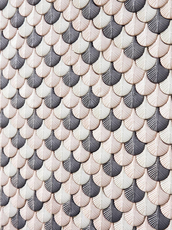 plumage de cristina celestino | mosaics