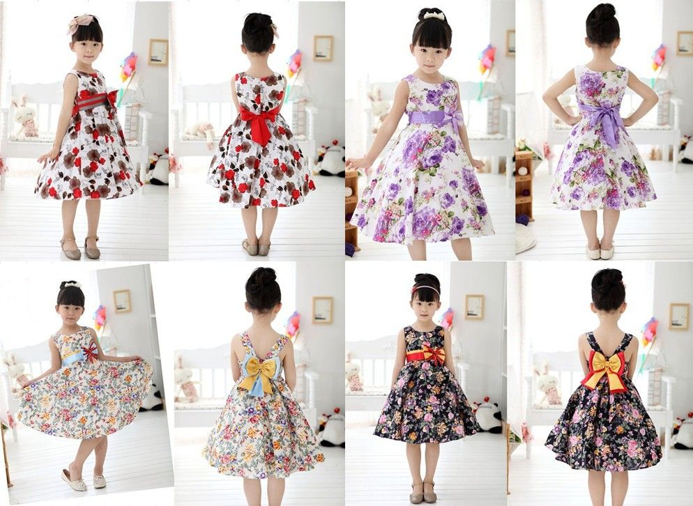 Kids Cute Dresses Photo Album - Get Your Fashion Style