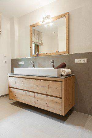 Badmöbel In Fichte Altholz Ähnliche Tolle Projekte Und Ideen Wie