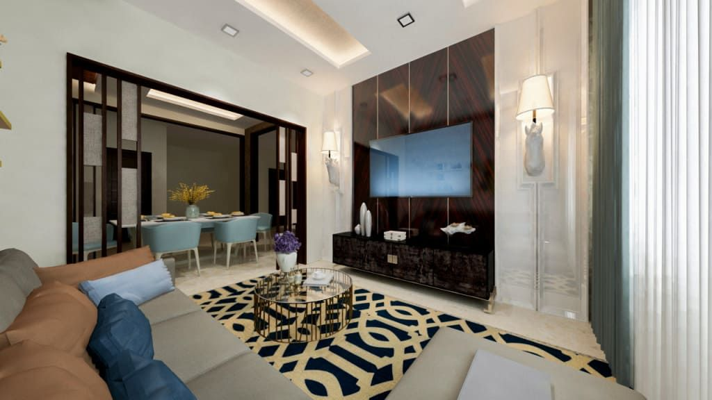 Interior Designers Decorators In Kolkata By Estate Lookup
