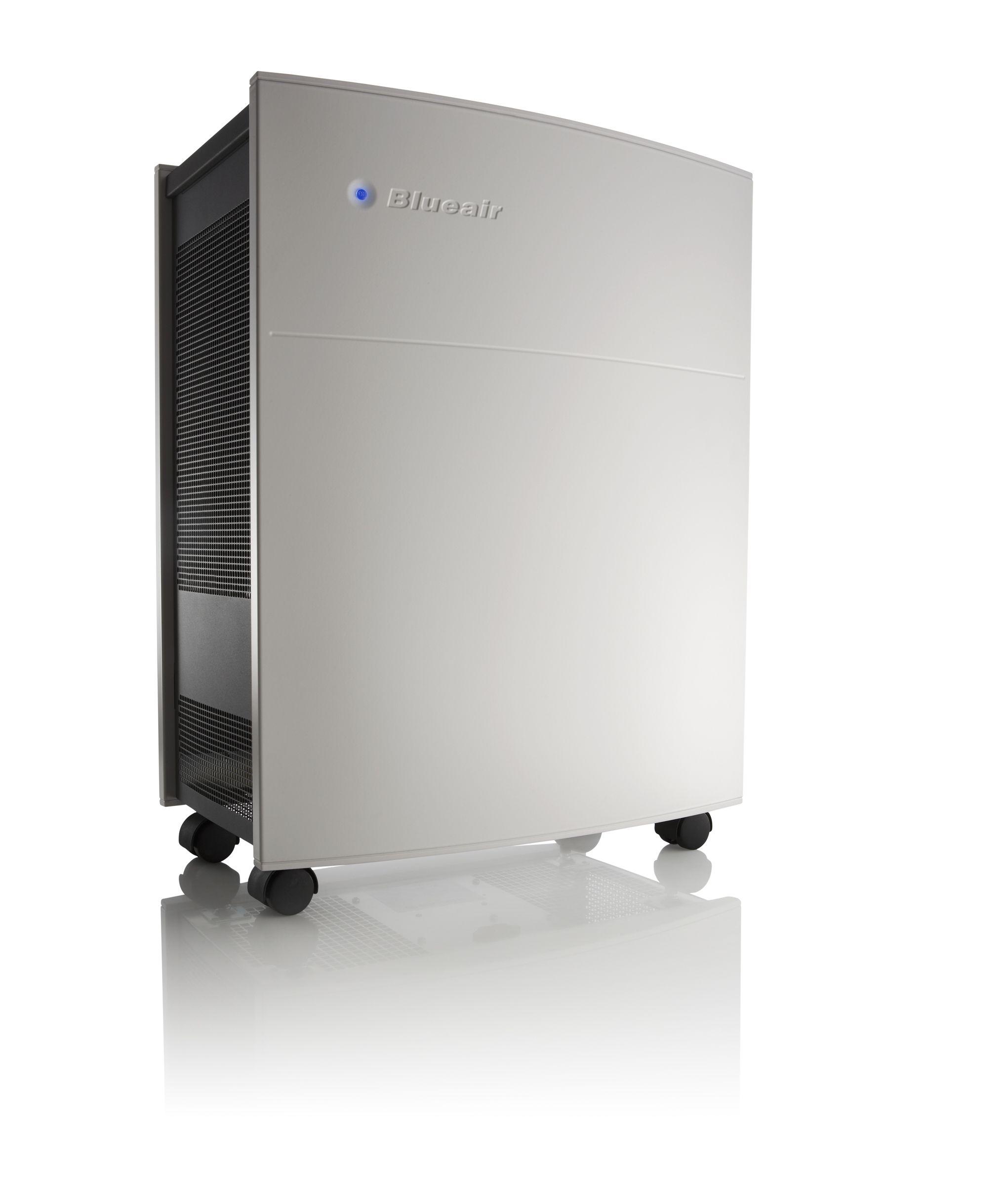 Blueair 503 Effektive Luftreinigung für große Räume