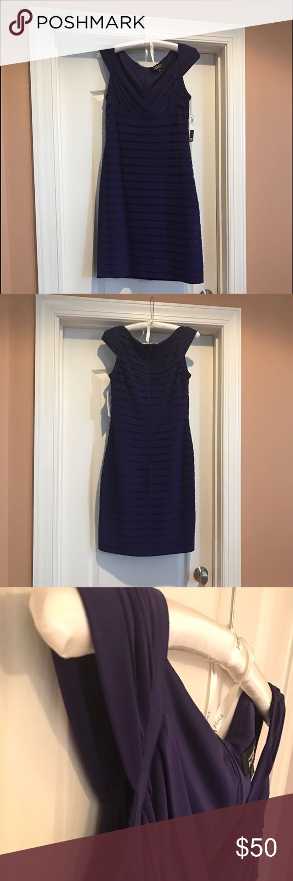 Jassey cocktail dress
