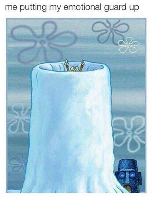 Emotional Guard Fortnite Memes Spongebob Memes Funny Memes