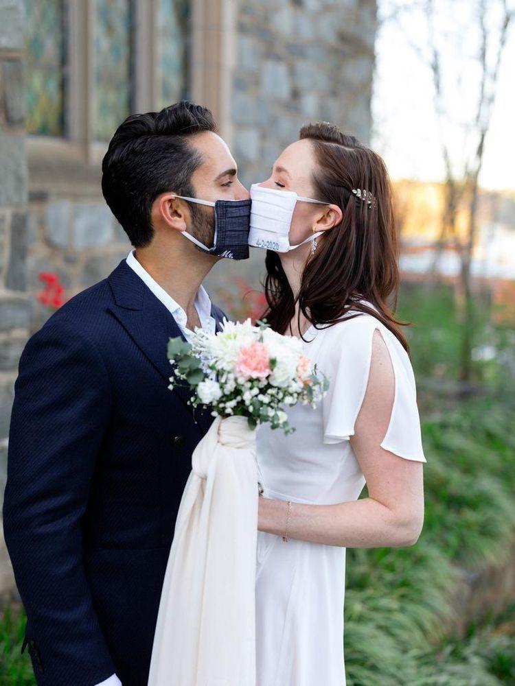 15 medidas y restricciones para realizar tu boda durante el coronavirus