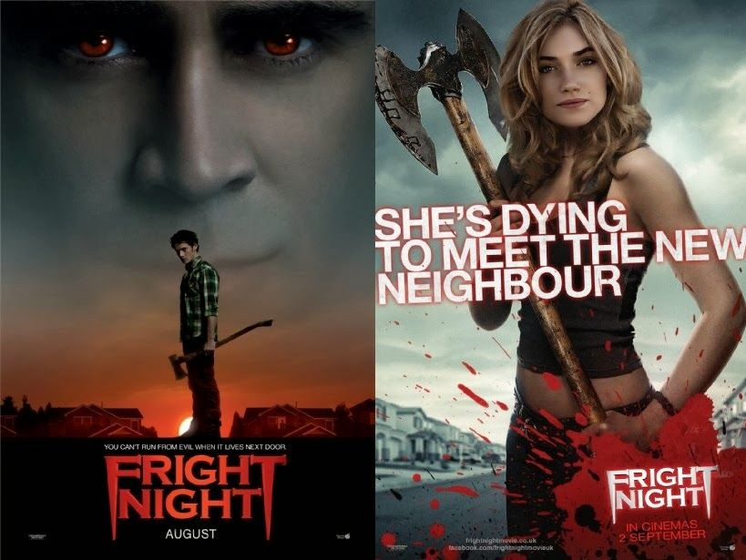 Film Fright Night (2011) - Film Fright Night (online full movie) persembahan Zona Film Online - See more at: http://zonafilmonline.blogspot.com/2014/02/film-fright-night-2011.html#sthash.3JWQs1pQ.dpuf
