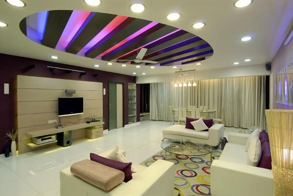 Interiors designing planning furnishing in Bangalore or any other