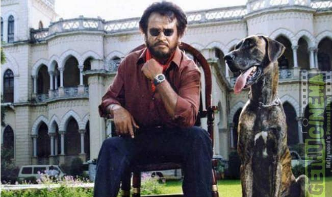Digitally Remastered Mumbai Don is back - Gethu Cinema