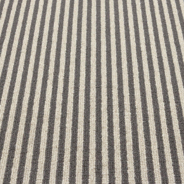 Coniston Berber Plain and Stripe Wool Carpet | Boy Bed ...