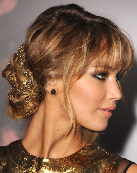 Pin On Black Tie Event Hair Ideas