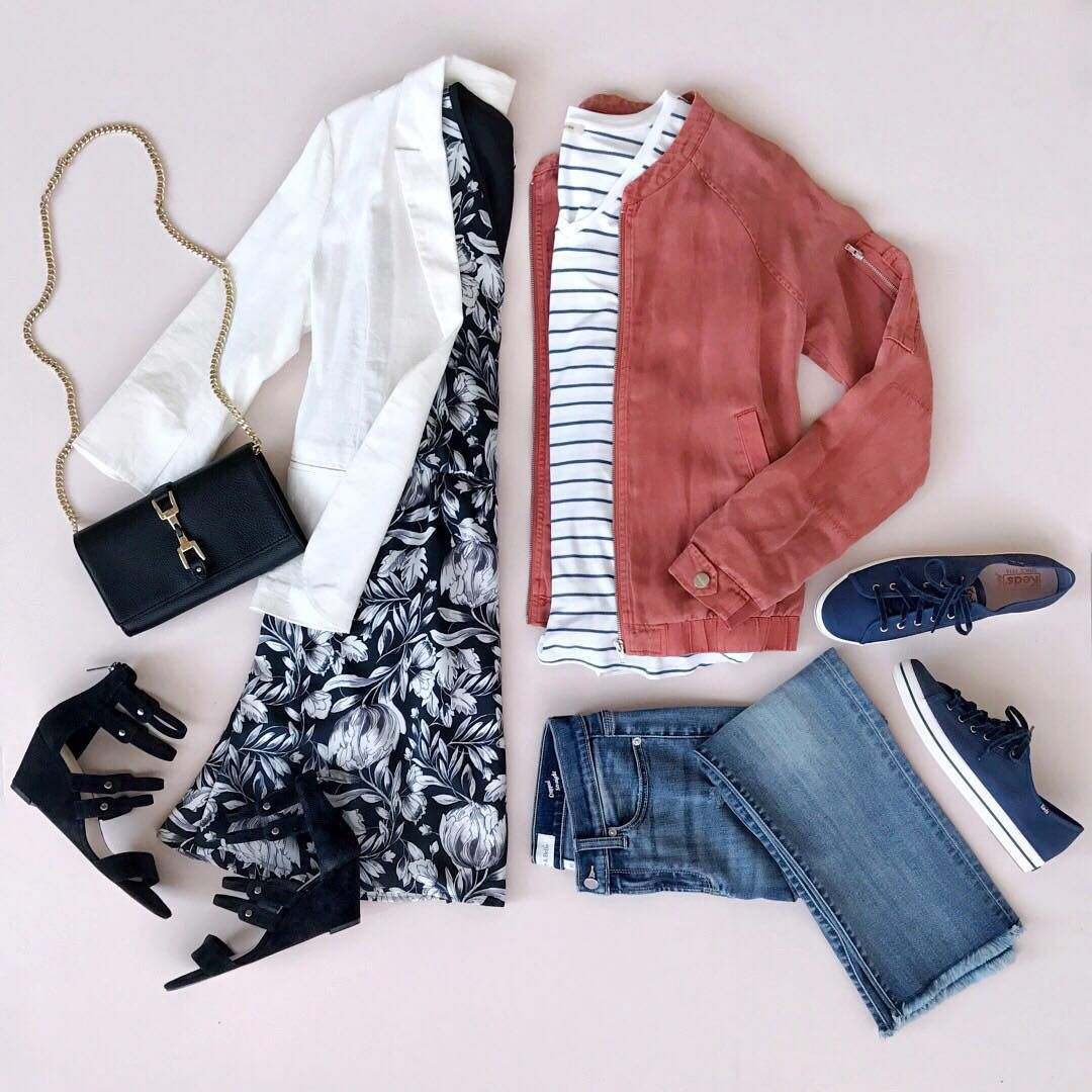 Pop quiz whatus your style stitch clothes and inspiration