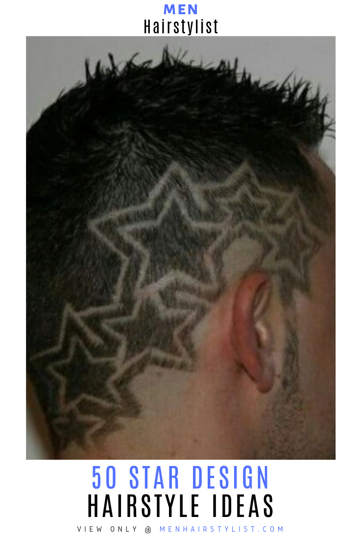 Pin On Edgy Haircuts For Men