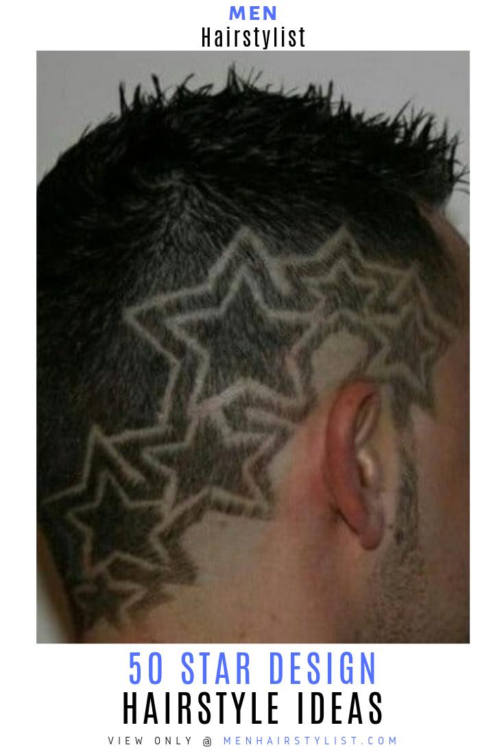 Star Hair Designs : designs, Haircuts
