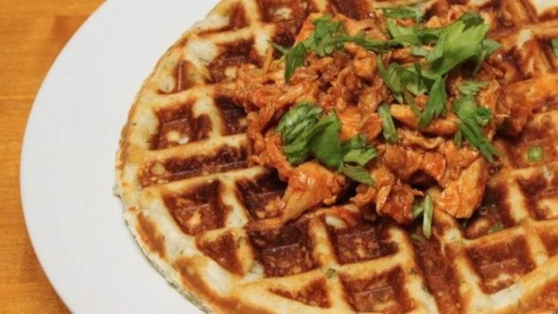Eat Waffles for Any Meal of the Day! - RachaelRay.com