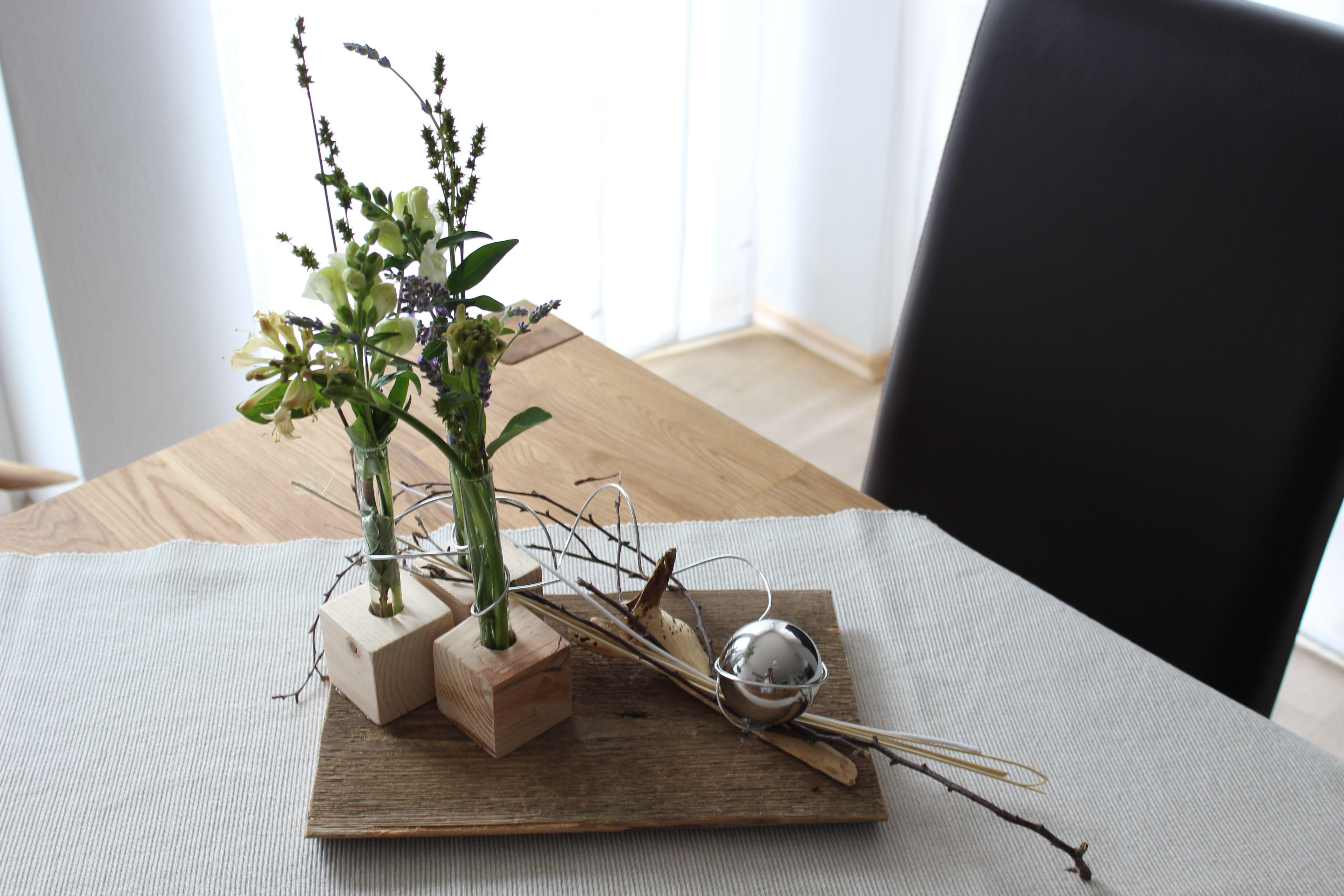 Natürliche Dekoration für Haus und Garten Extrem kreativ einzigartig wunderschön dekorativ