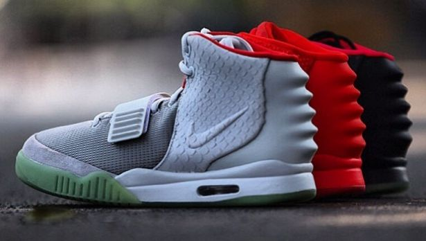 More Uncertainty with Red Nike Air Yeezy II Release as Foot Locker Cancels  December 27 Drop: Only a few days ago, Foot Locker shared details of its  imminent ...