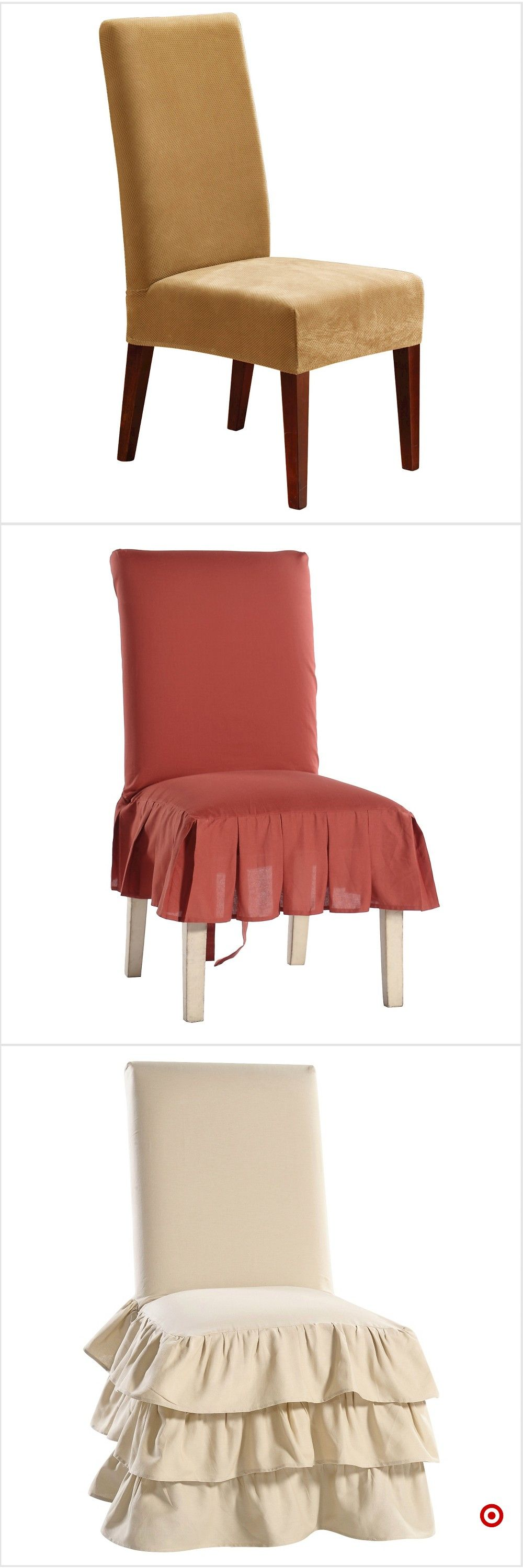 Shop Target for dining chair slipcover you will love at