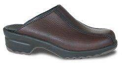 #Men's Sanita WALT Cowbuck Comfort Slip On Classic Open Clogs Sanita. $134.93. Anatomically contoured footbed, for a perfect fit. Unique Cemented construction clog = Perfect comfort!. Manufactured by Sanita; The Original Clog Manufacturer!. Synthetic Leather