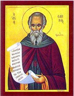 Patron saint of generosity