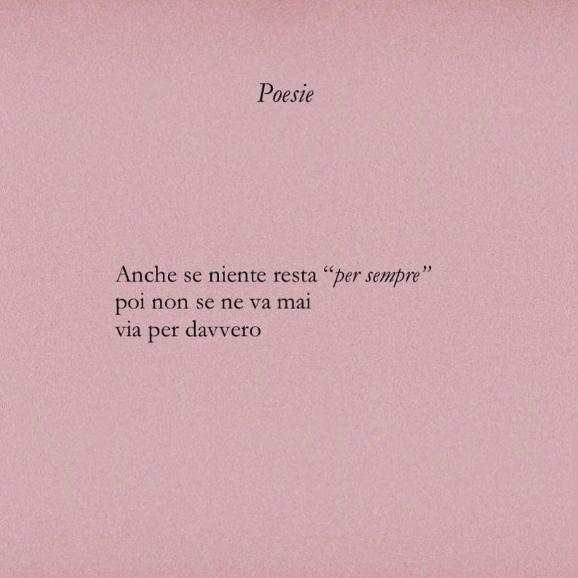 "Francesco Piscitelli / Poesie🌸 on Instagram: "". . . #thecageofsoul #poesia #frasitumblr #frasiamore #frasiitaliane #poeta #poetaitaliano #amore #scrittori #poeticontemporanei…"""