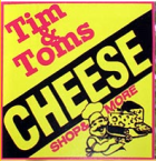 Tim & Tom's Cheese Shop is your one stop shop for #Wisconsin #cheese, sausages, condiments &more! #northbrook #partner #thinklocal