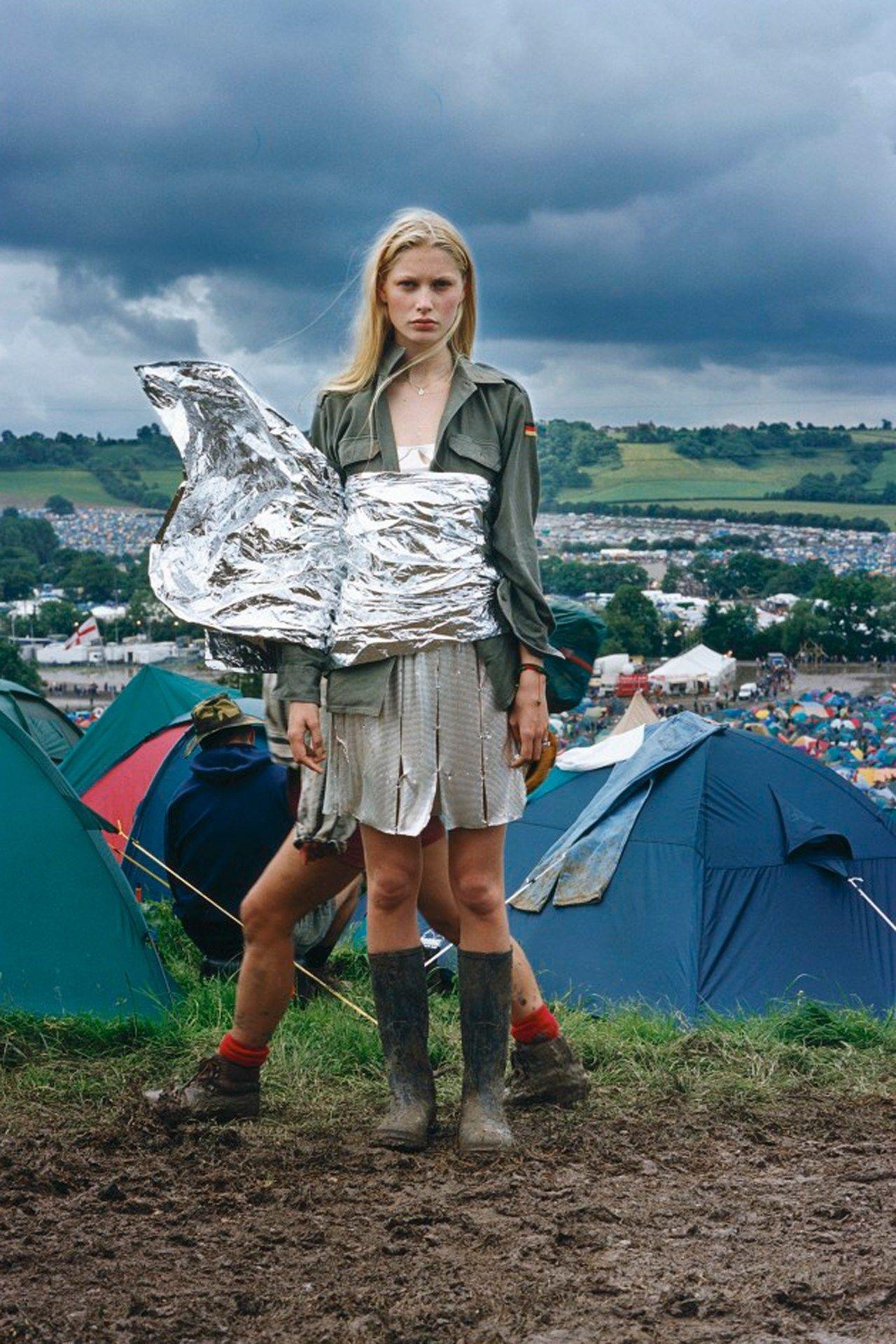 Kirsty Hume Fashion Return Comeback To Modelling (Vogue.com UK)
