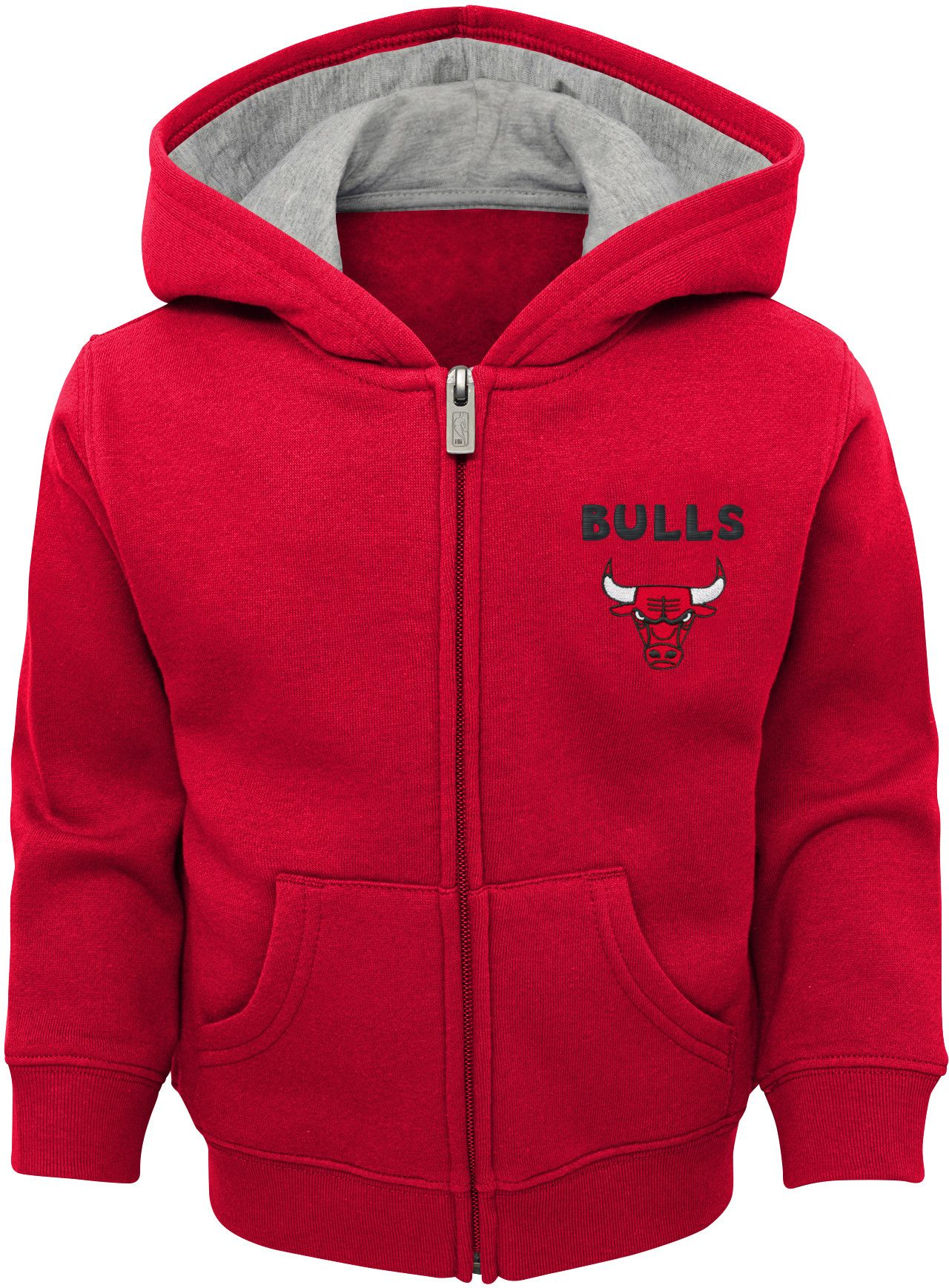 Outerstuff Toddler Chicago Bulls Hoodie Red Chicago Bulls Hoodie Mens Hoodies Casual Full Zip Sweatshirt