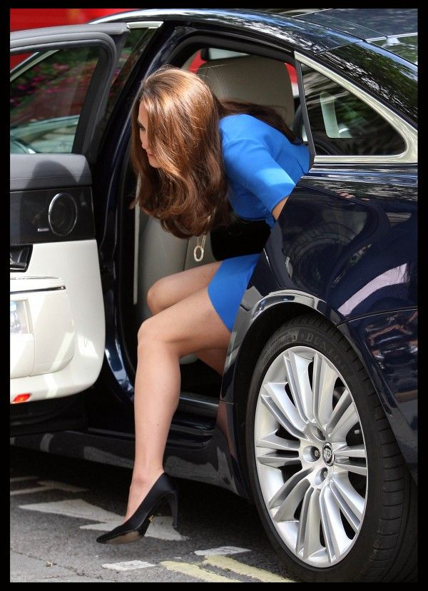 Celebrity Fashion Car Accessories - CafePress