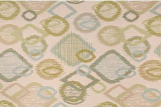 Outdoor Fabric :: Novelty Outdoor :: Malay Famous Maker Solution Dyed Acrylic Outdoor Fabric in Surfside $14.95 per yard -