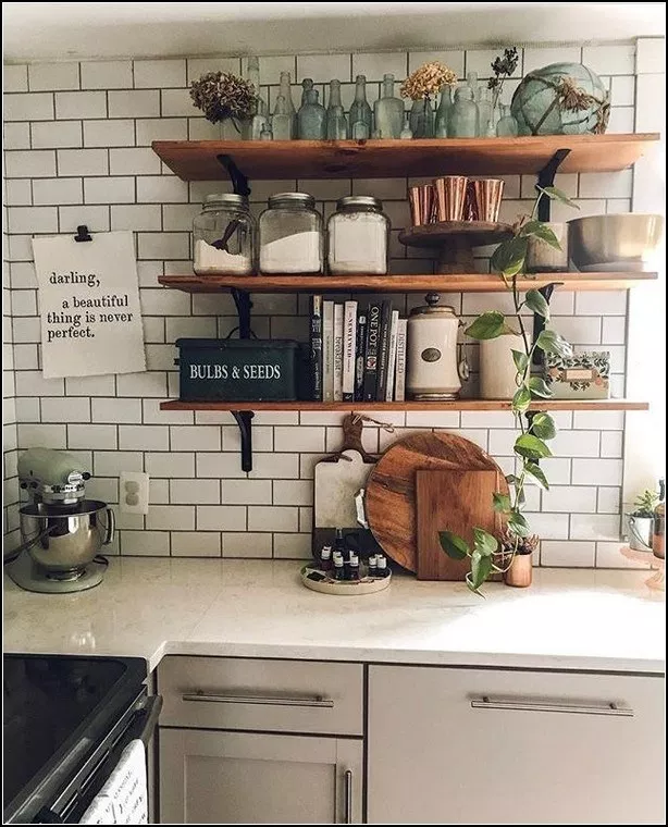 137 Fancy Kitchen Decor Collections Ideas For Inspire 27 Fancy
