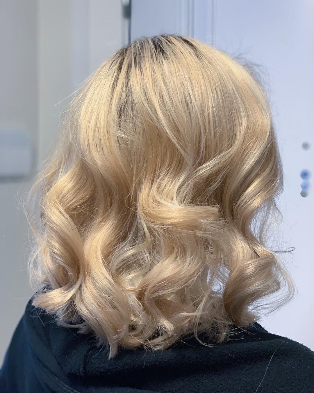 New The 10 Best Hairstyles Today With Pictures Pearly Ash Blonde Swipeforbeforeandafter Beauty B Blonde Balayage Cool Hairstyles Hair Today