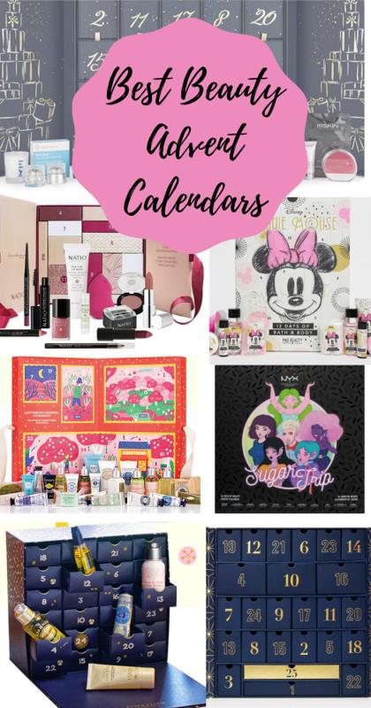Best Beauty Advent Calendars Australia 2020 Beauty