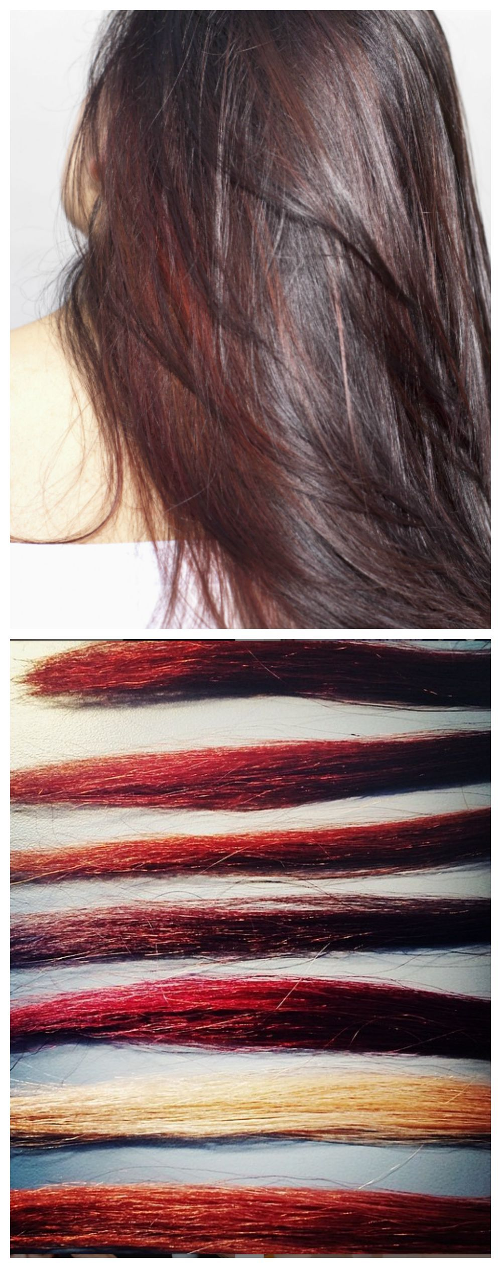 New diy hair color you should try if you color your hair at home new diy hair color you should try if you color your hair at home solutioingenieria Gallery