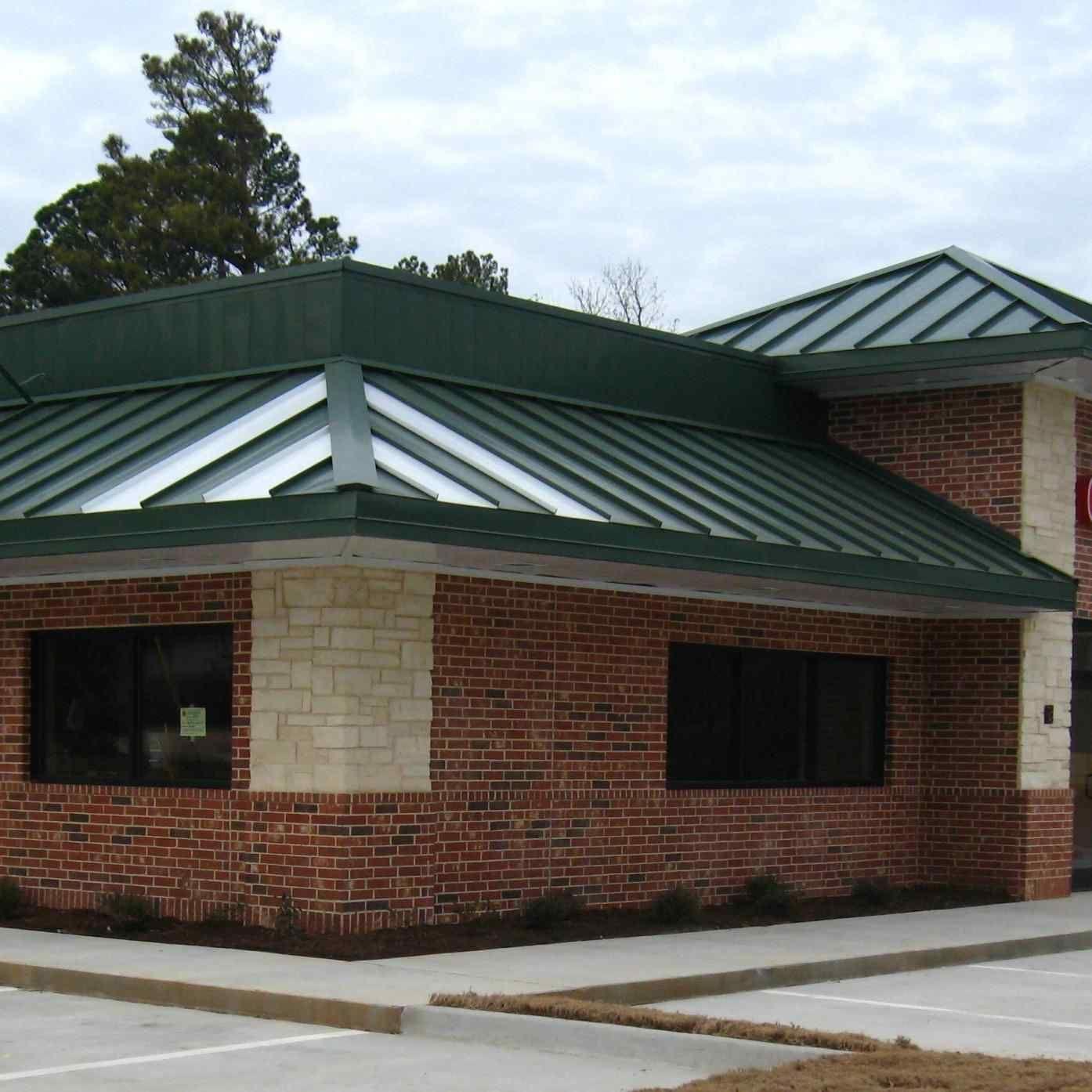 White Standing Seam Metal Roof Standing Seam Metal Roof Metal Roof Standing Seam