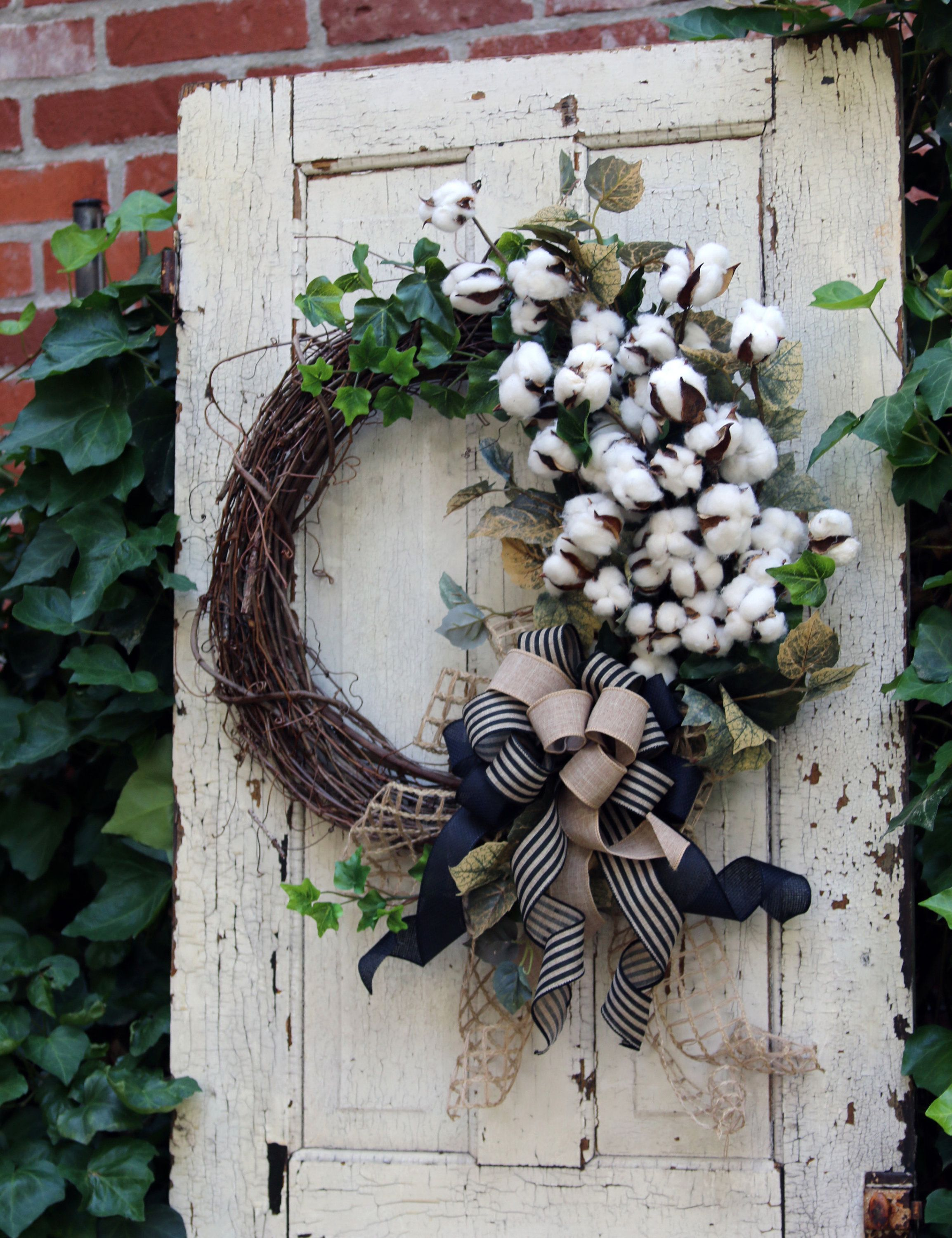 Magnolia Wreath Magnolia Door Hanger Everyday Door Hanger Etsy Rustic Wreath Magnolia Wreath Wreaths