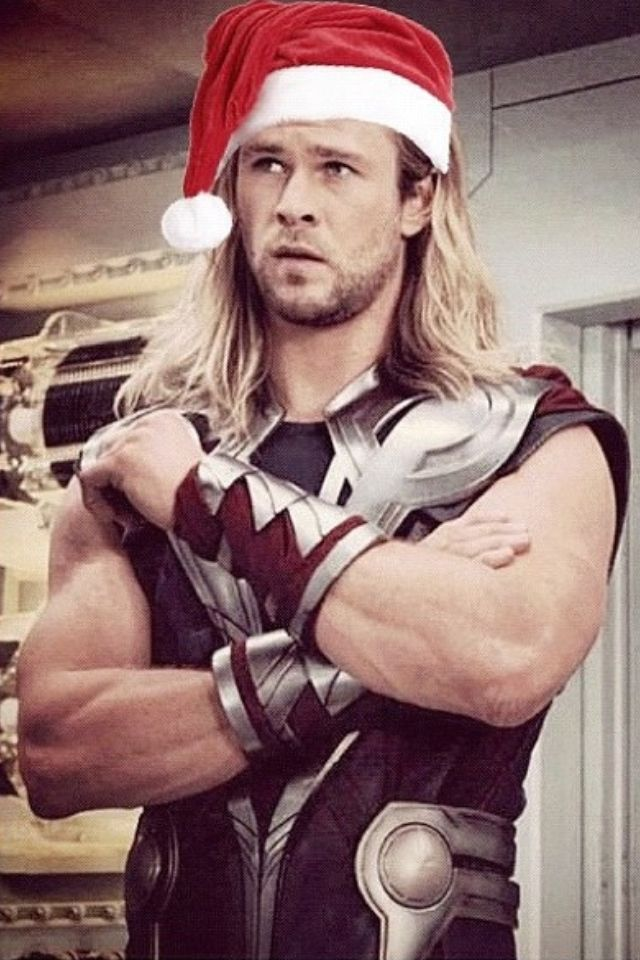 Best looked and me fav avenger Thor !!!!