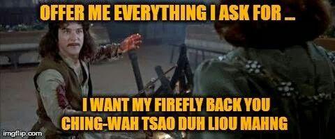 Ching wah tsao duh liou mahng