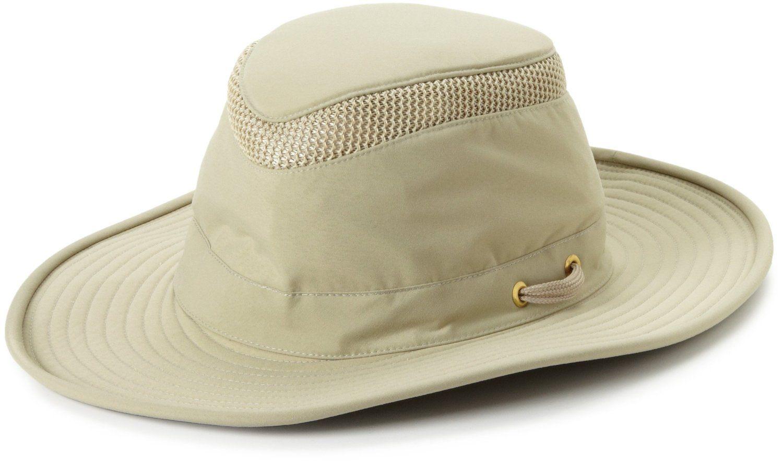 e434334fe09 Amazon.com   Tilley Endurables LTM6 Airflo Hat   Sun Hats   Sports    Outdoors