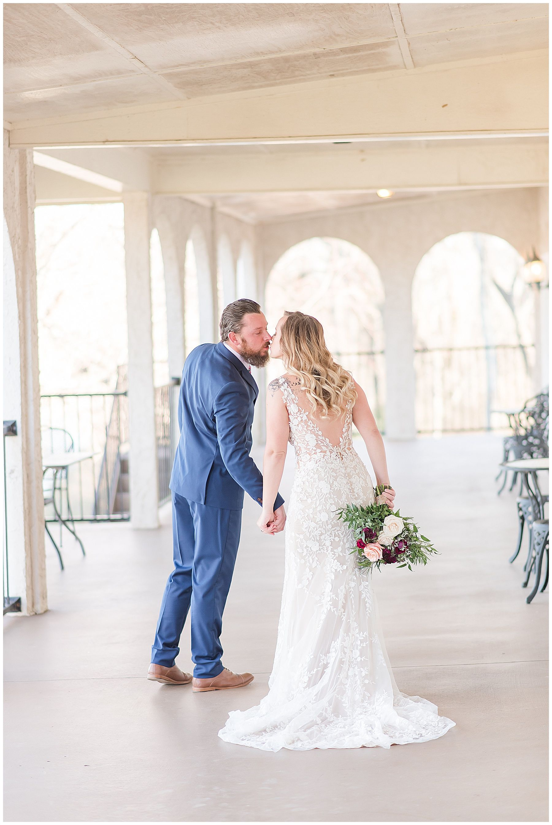 Tennessee Riverplace Chattanooga Wedding Venue