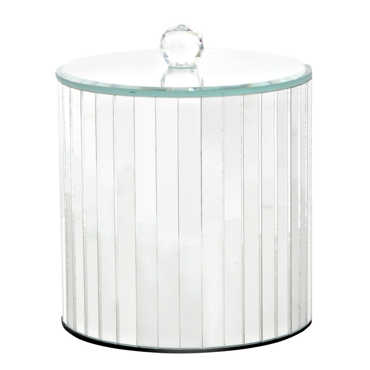 Star by Julien Macdonald Mirror large storage jar- at Debenhams.com ...
