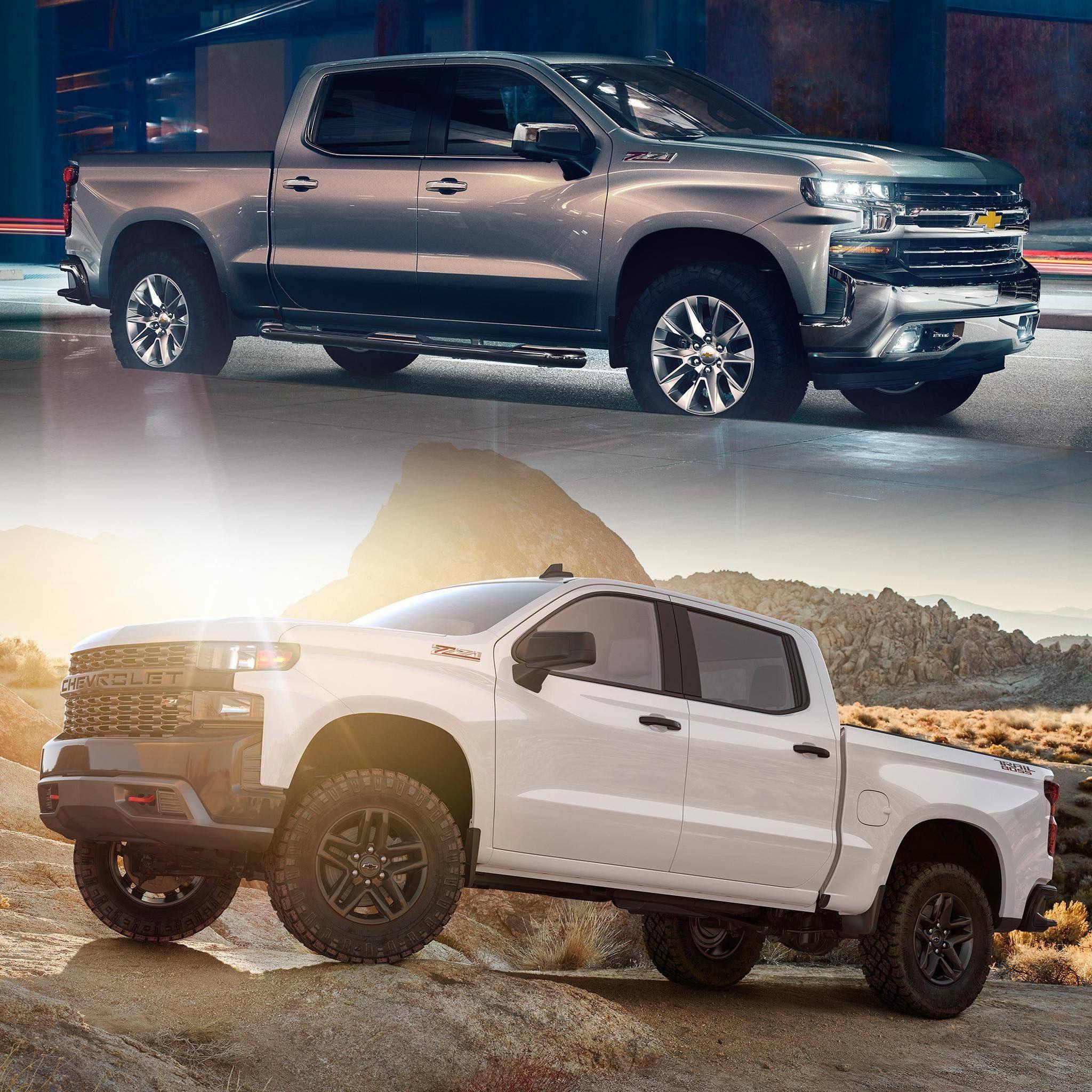 2019 Chevrolet Silverado Truckz Chevrolet Chevy Chevy Trucks